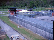 Maximum Security Prison Designs